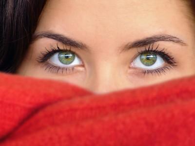 Augen Symbolbild
