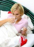 Grippe Symbolbild