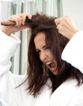 Symbolbild Kopfläuse