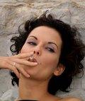 Hat nach 20 Sommer- Dienstaltern Rauchen aufgegeben