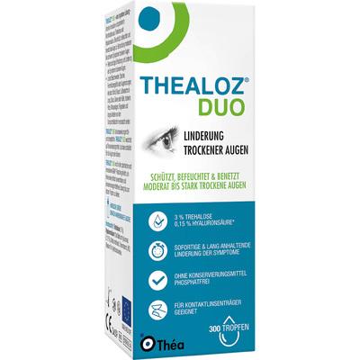 Thealoz Duo Augentropfen